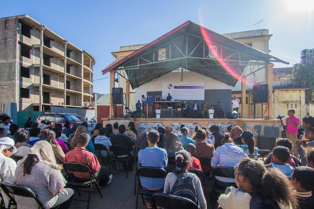 Forum des associations 4