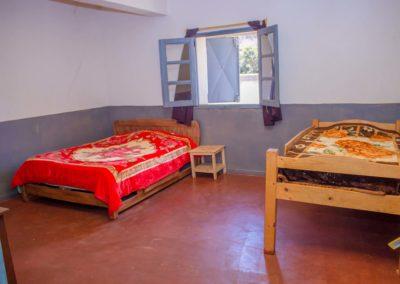 Maison d'hôtes Grandira - Une des chambres